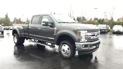 2019 F-350 Crew Cab DRW 4x4,  Pickup #4181582 - photo 3