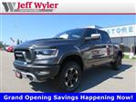 2019 Ram 1500 Crew Cab 4x4,  Pickup #5630054 - photo 1