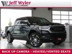 2019 Ram 1500 Crew Cab 4x4,  Pickup #5630133 - photo 1