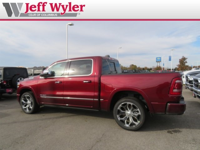 2019 Ram 1500 Crew Cab 4x4,  Pickup #5630237 - photo 2