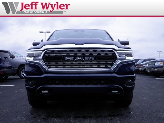2019 Ram 1500 Crew Cab 4x4,  Pickup #5630522 - photo 14