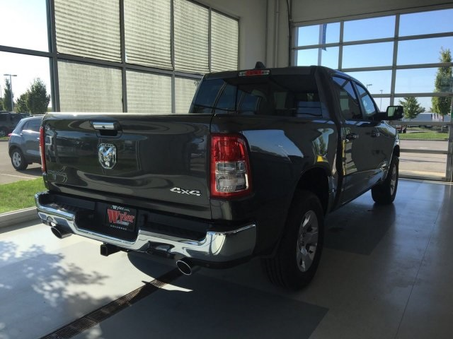 2020 Ram 1500 Crew Cab 4x4,  Pickup #5630889 - photo 1