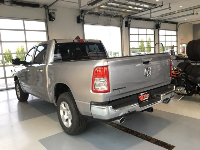 2020 Ram 1500 Crew Cab 4x4,  Pickup #5630931 - photo 1