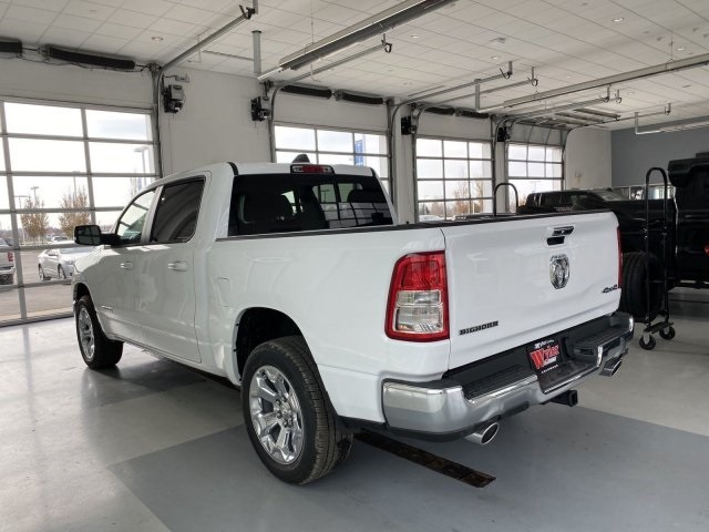 2020 Ram 1500 Crew Cab 4x4,  Pickup #5631057 - photo 1