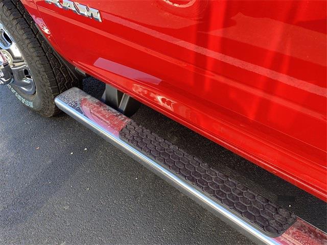2020 Ram 3500 Regular Cab DRW 4x4,  Duramag Dump Body #5696040 - photo 5