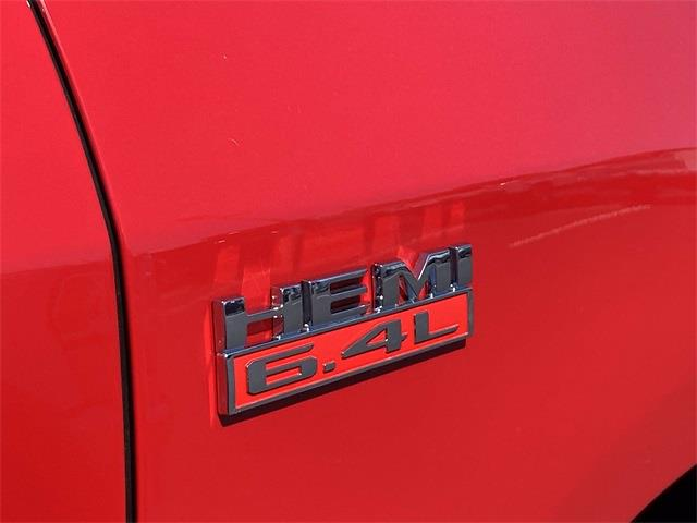 2020 Ram 3500 Regular Cab DRW 4x4,  Duramag Dump Body #5696040 - photo 10