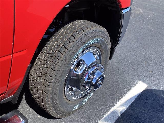2020 Ram 3500 Regular Cab DRW 4x4,  Duramag Dump Body #5696040 - photo 11