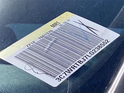 2020 Ram 3500 Regular Cab DRW 4x4,  Duramag Dump Body #5696040 - photo 13