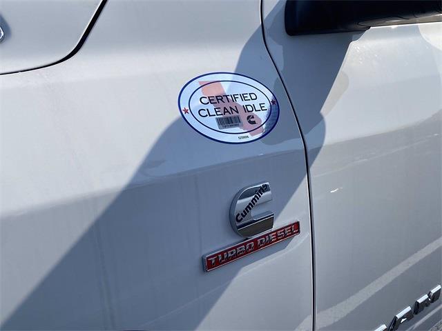 2021 Ram 5500 Regular Cab DRW 4x2,  Cutaway Van #5696316 - photo 7