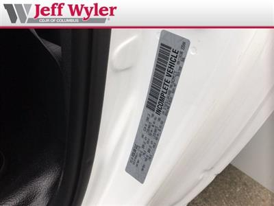 2018 Ram 3500 Regular Cab DRW 4x4,  Monroe MSS II Service Body #569635 - photo 11