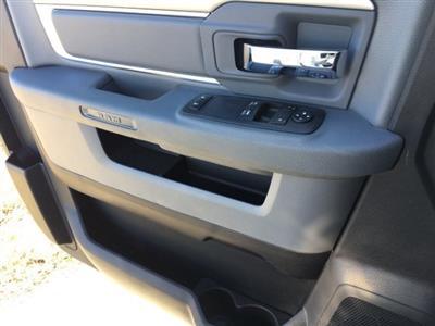 2018 Ram 4500 Regular Cab DRW 4x4,  Hillsboro 3500 Series Aluminum Platform Body #569640 - photo 7