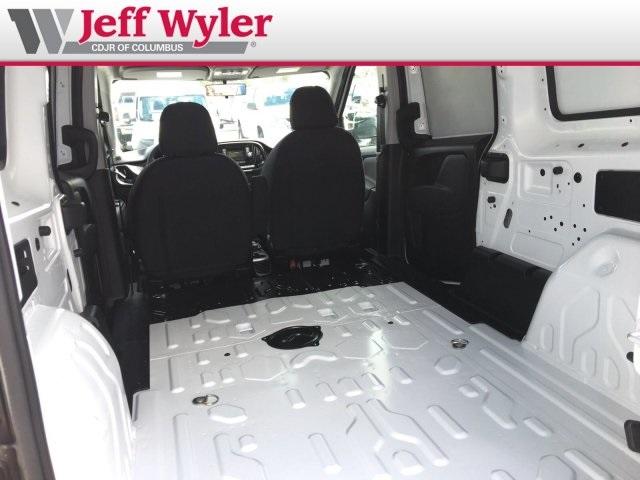 2019 ProMaster City FWD,  Empty Cargo Van #569657 - photo 1