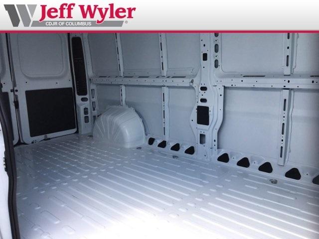 2019 ProMaster 2500 High Roof FWD,  Empty Cargo Van #569668 - photo 1