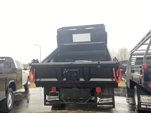 2019 Ram 3500 Crew Cab DRW 4x4, Rowe Truck Equipment Dump Body #569706 - photo 1