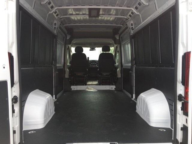 2019 ProMaster 2500 High Roof FWD,  Empty Cargo Van #569714 - photo 1