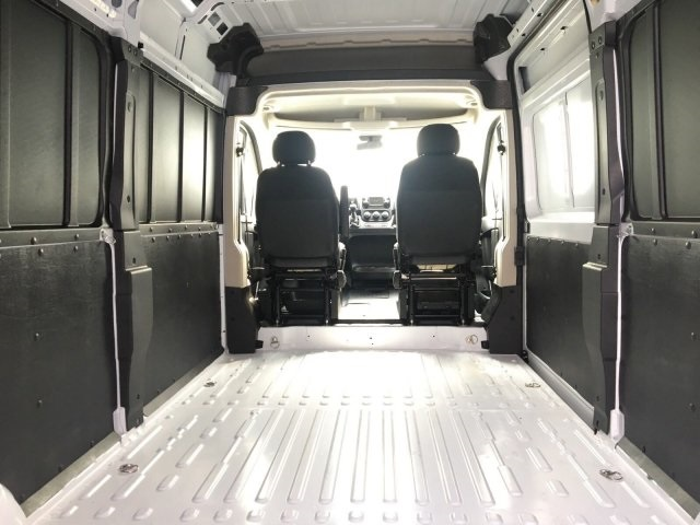 2019 ProMaster 2500 High Roof FWD,  Empty Cargo Van #569716 - photo 1