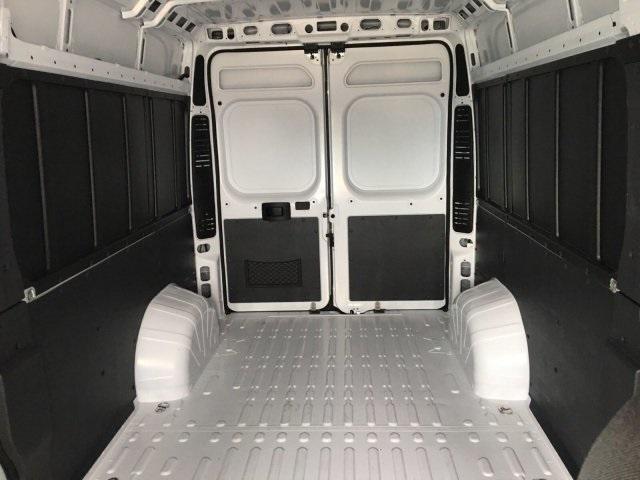 2019 ProMaster 2500 High Roof FWD,  Empty Cargo Van #569717 - photo 1