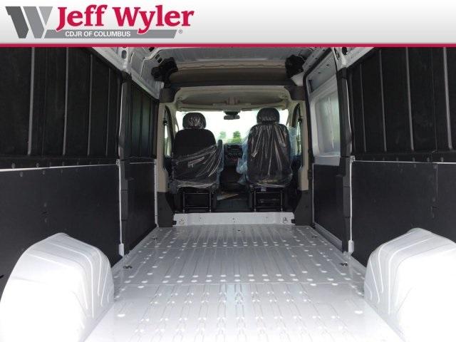 2019 ProMaster 2500 High Roof FWD,  Empty Cargo Van #569726 - photo 1