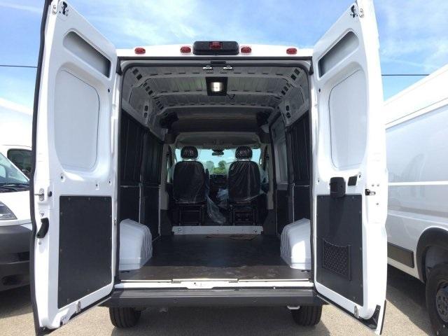 2019 ProMaster 1500 High Roof FWD,  Empty Cargo Van #569727 - photo 1