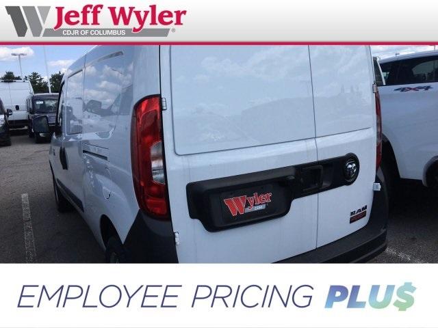 2019 ProMaster City FWD,  Empty Cargo Van #569732 - photo 1
