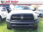2018 Ram 4500 Regular Cab DRW 4x4,  Rugby Z-Spec Dump Body #569760 - photo 3