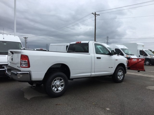 2019 Ram 2500 Regular Cab 4x4, BOSS Pickup #569762 - photo 1