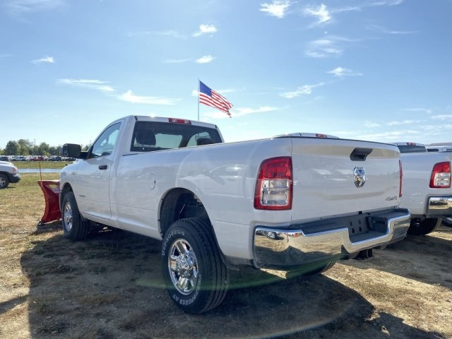 2019 Ram 2500 Regular Cab 4x4,  BOSS Pickup #569821 - photo 1