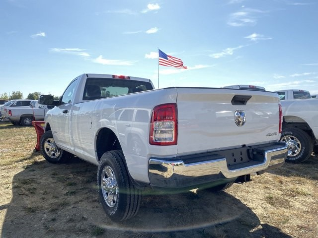 2019 Ram 2500 Regular Cab 4x4,  BOSS Pickup #569827 - photo 1