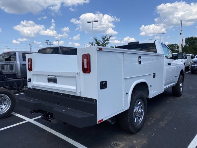 2019 Ram 3500 Regular Cab 4x4, Knapheide Service Body #569942 - photo 1