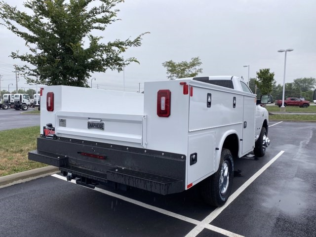 2019 Ram 3500 Regular Cab DRW 4x4, Knapheide Service Body #569957 - photo 1
