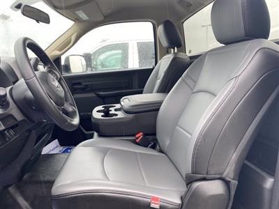 2019 Ram 3500 Regular Cab DRW 4x4, Knapheide Steel Service Body #569957 - photo 4