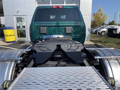 2020 Ram 5500 Crew Cab DRW 4x4, Hauler Body #569989 - photo 8