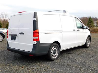 2017 Metris,  Thermo King Direct-Drive Upfitted Cargo Van #H3229132 - photo 4