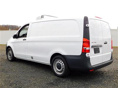 2017 Metris,  Thermo King Direct-Drive Upfitted Cargo Van #H3229132 - photo 2