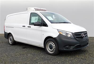 2017 Metris,  Thermo King Direct-Drive Upfitted Cargo Van #H3229132 - photo 7