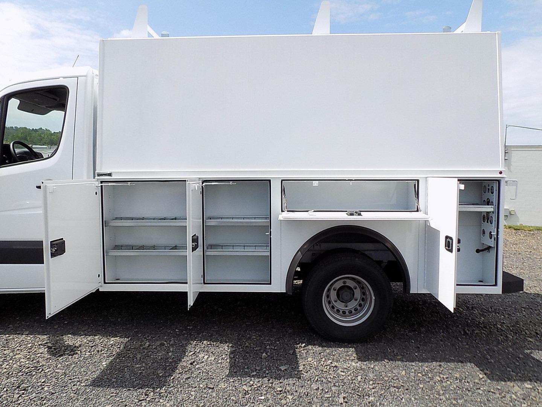 2017 Sprinter 3500,  Knapheide KUV Service Utility Van #H9729373 - photo 4