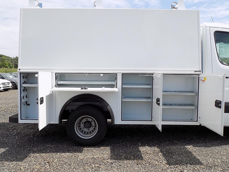 2017 Sprinter 3500,  Knapheide KUV Service Utility Van #H9729373 - photo 9