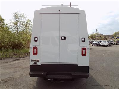 2017 Sprinter 3500 4x2,  Knapheide KUV Service Utility Van #H9733312 - photo 4