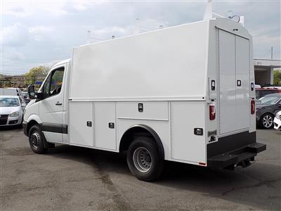 2017 Sprinter 3500 4x2,  Knapheide KUV Service Utility Van #H9733312 - photo 2