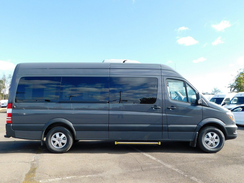 2018 Sprinter 2500 4x2,  Passenger Wagon #JP595655 - photo 8