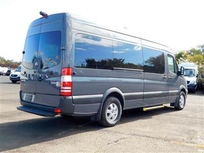 2018 Sprinter 2500 4x2,  Passenger Wagon #JP595655 - photo 6