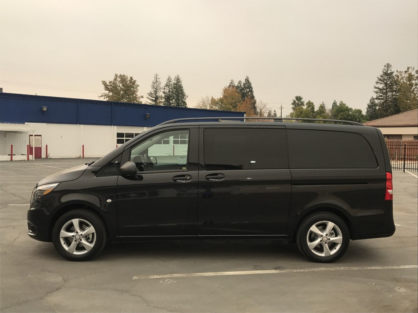 2018 Metris 4x2,  Passenger Wagon #M0094 - photo 5