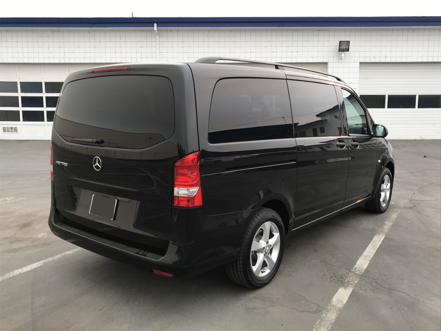 2018 Metris 4x2,  Passenger Wagon #M0094 - photo 7
