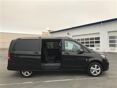 2018 Metris 4x2,  Passenger Wagon #M0094 - photo 4
