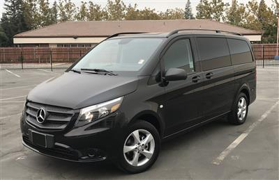2018 Metris 4x2,  Passenger Wagon #M0094 - photo 1