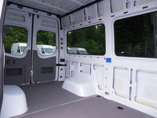 2018 Sprinter 3500XD 4x2,  Empty Cargo Van #SP0526 - photo 8
