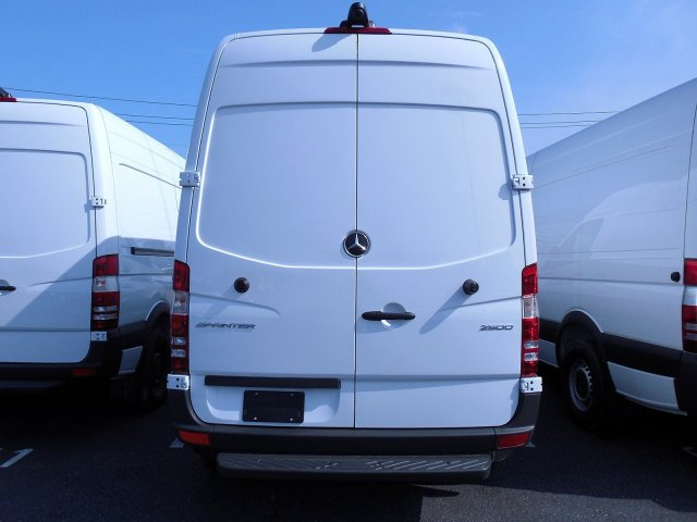 2018 Sprinter 2500 Standard Roof 4x2,  Empty Cargo Van #SP0531 - photo 7