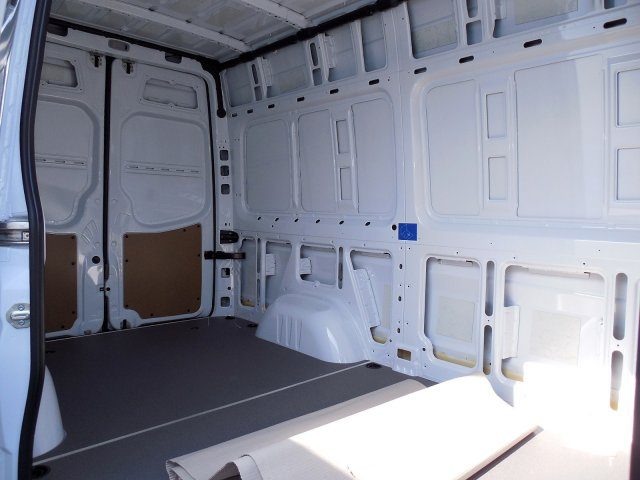 2018 Sprinter 2500 Standard Roof 4x2,  Empty Cargo Van #SP0531 - photo 2