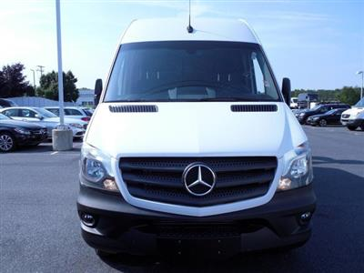 2018 Sprinter 2500 Standard Roof 4x2,  Empty Cargo Van #SP0531 - photo 4