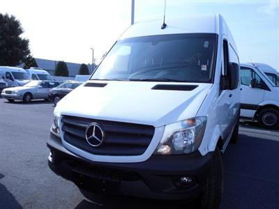 2018 Sprinter 2500 Standard Roof 4x2,  Empty Cargo Van #SP0531 - photo 1